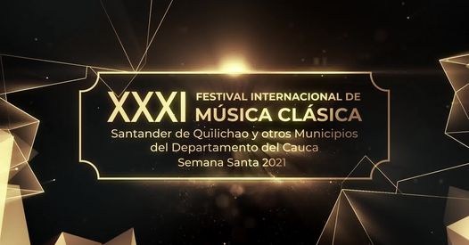 Industria Licorera Del Cauca presente en el XXXI Festival internacional de música clásica de Santander de Quilichao y otros municipios del departamento del Cauca