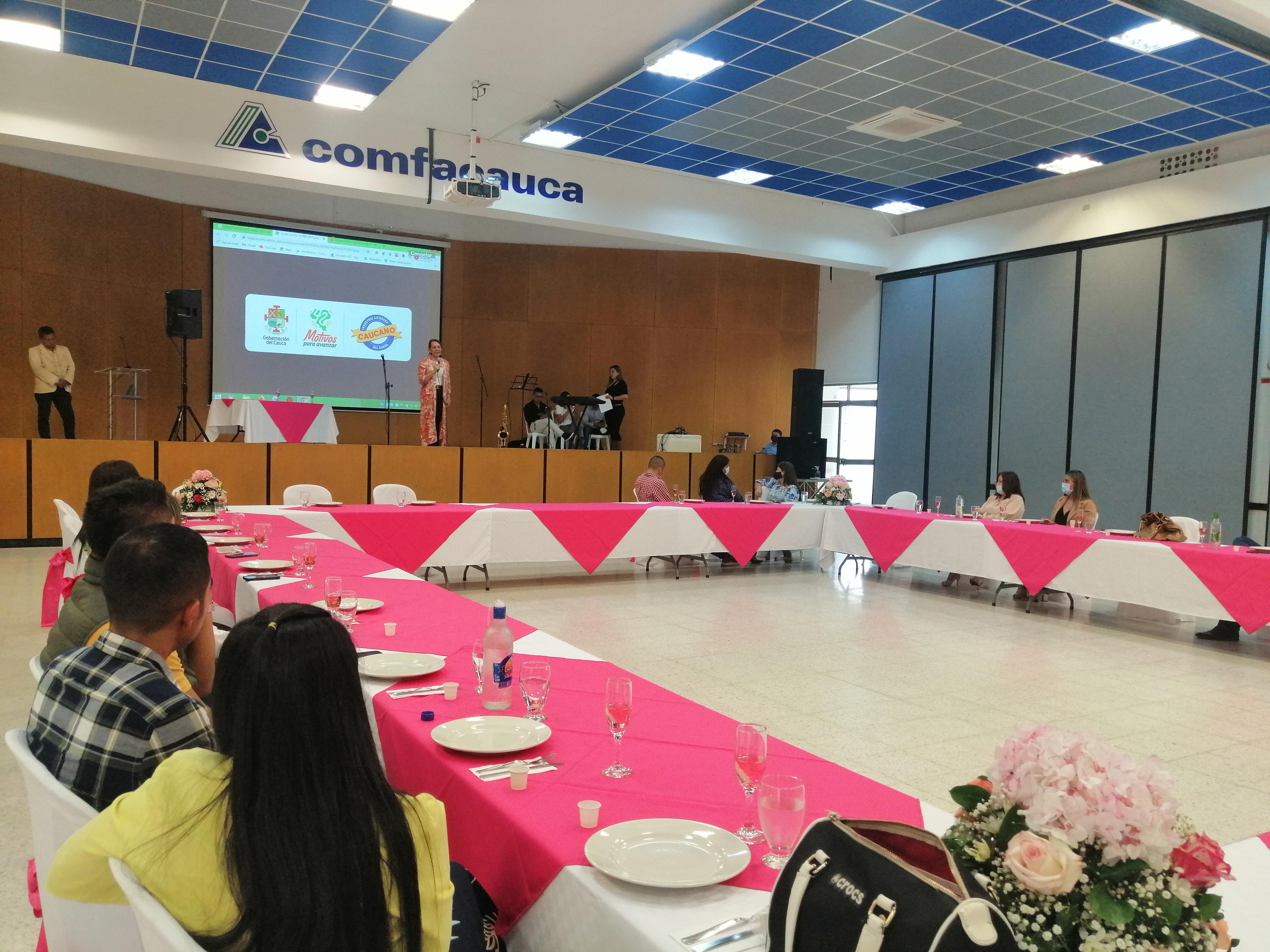 Día de la Secretaria ILC