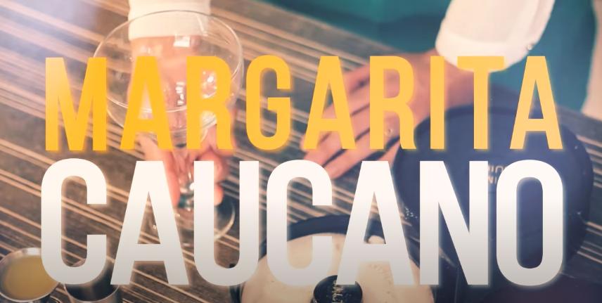 Haz un Margarita con los productos Caucano
