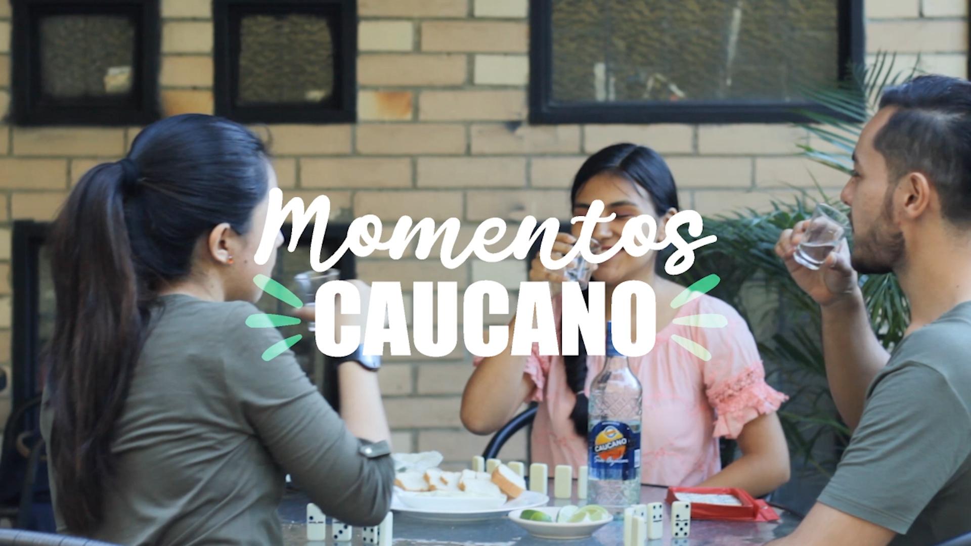 #MomentosCaucano