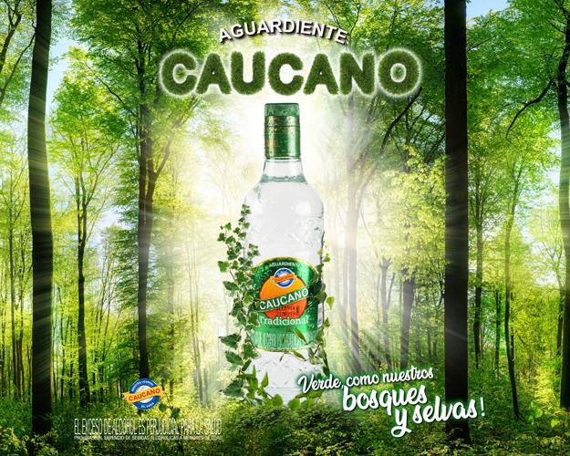 Caucano