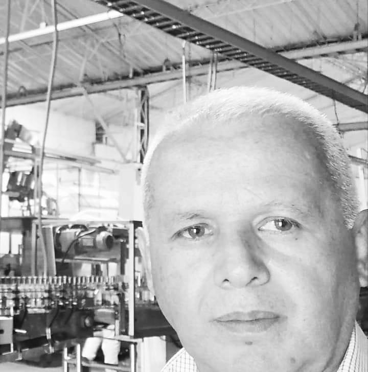 La Industria Licorera del Cauca lamenta la triste partida de Liberth Orlando Muñoz