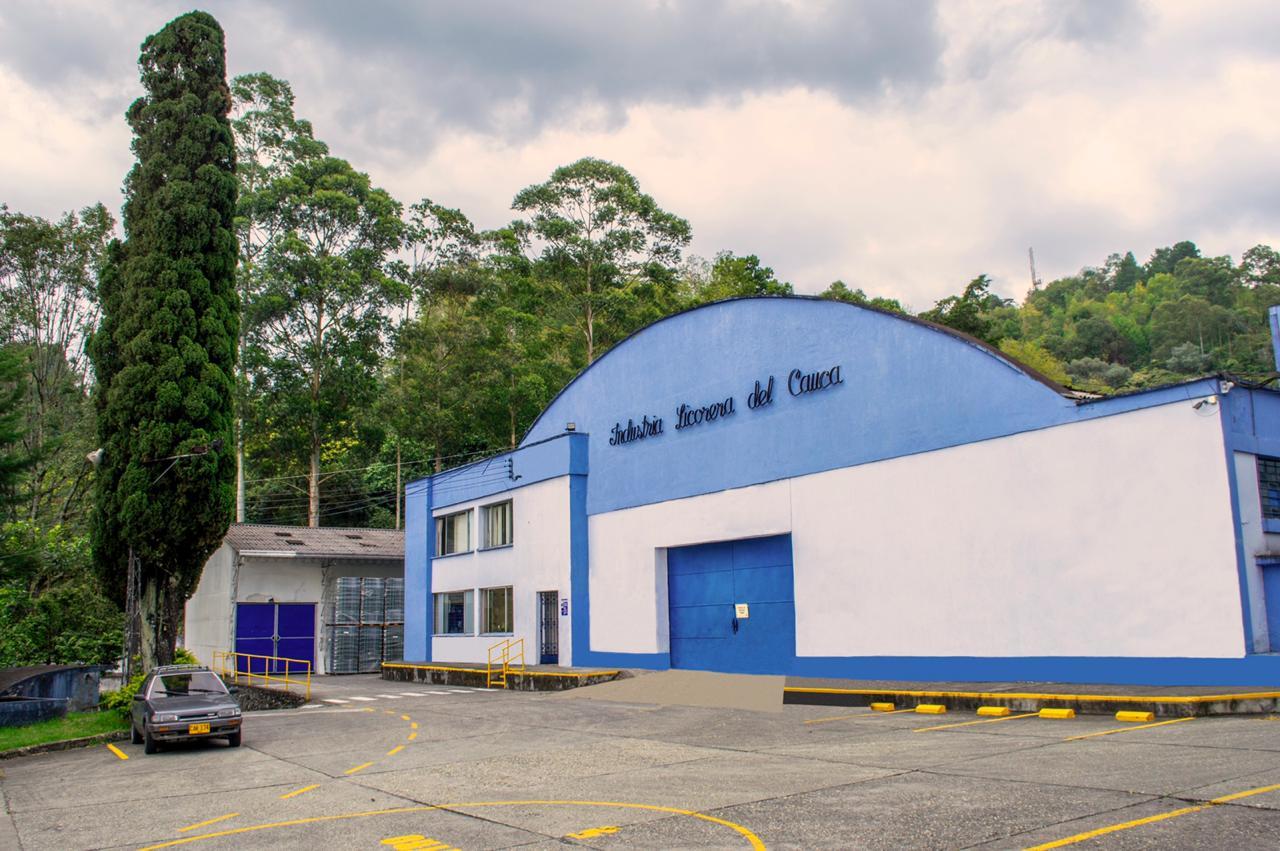 Industria Licorera del Cauca lamenta el fallecimiento de Juan Buenaventura, Telésforo Hormiga y Alcides Chicangana.