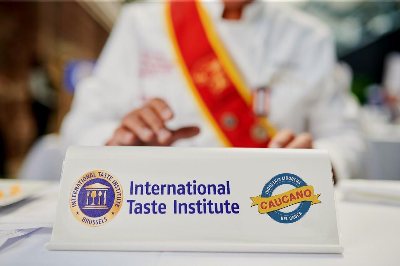 Licorera del Cauca, única empresa colombiana que gana Superior Taste Award con todas sus bebidas