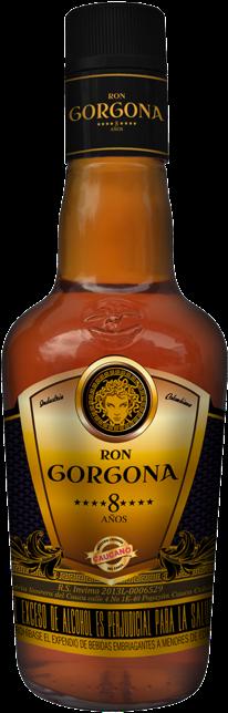 Ron Gorgona;